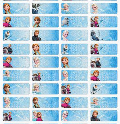 1054 - Frozen