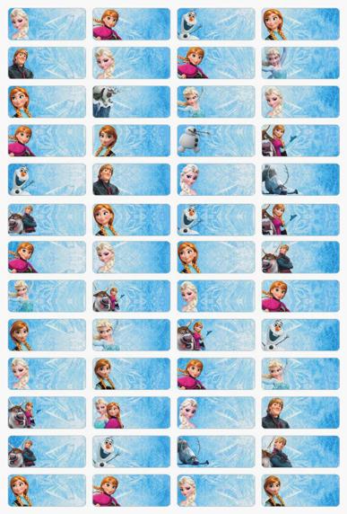1054 – Frozen