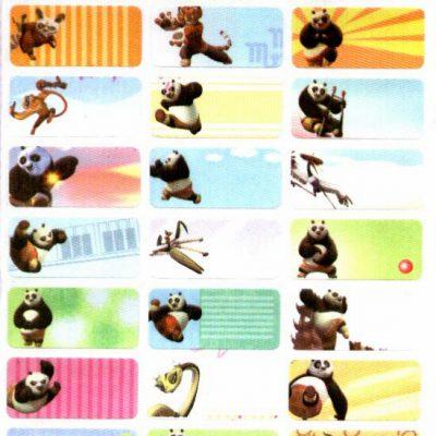 2085 - Kungfu Panda