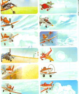 F87 - Planes