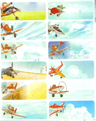 F87 – Planes