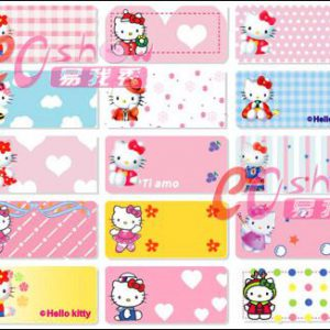 M2002 - Hello Kitty