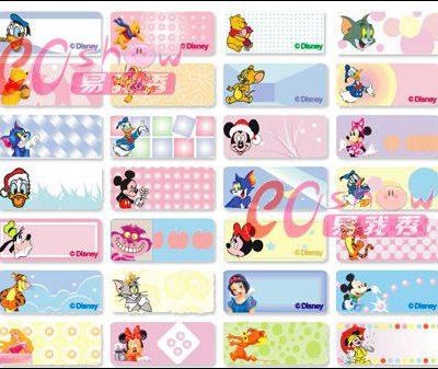 S1003 - Disney