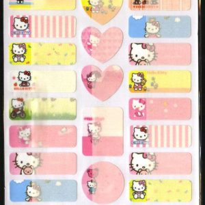 T015 - Hello Kitty