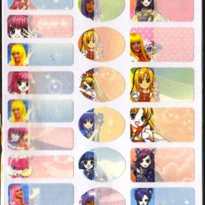T026 - Sailor Moon