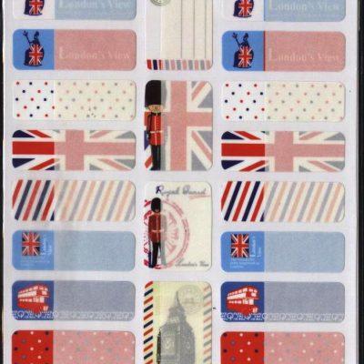 T030 - Olympic London