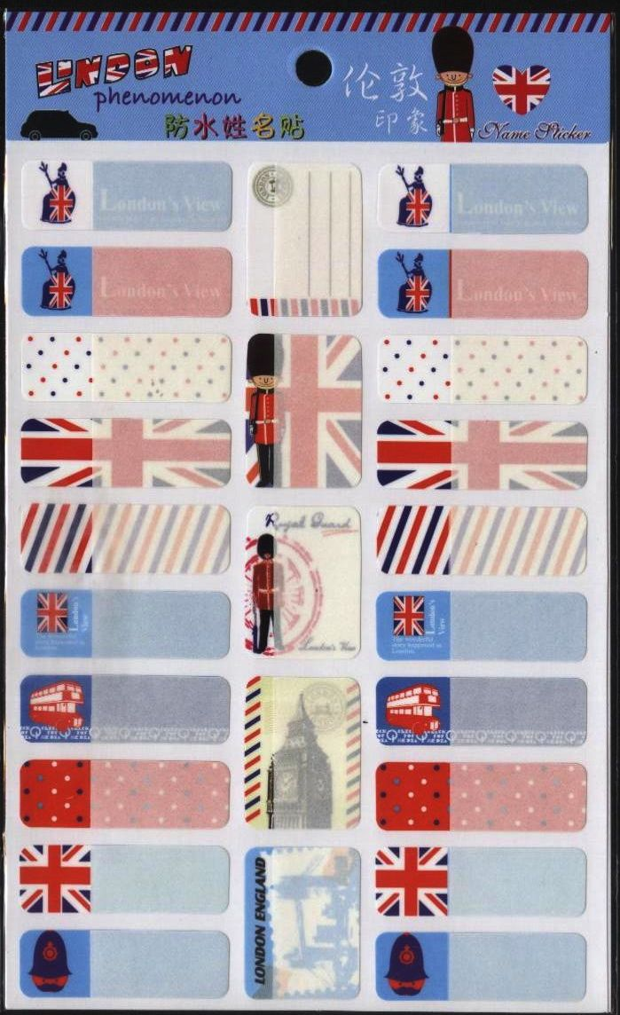 T030 – Olympic London