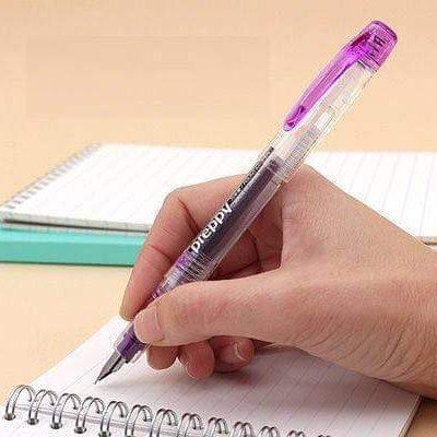 Bút máy tốt nhất dành cho học sinh tiểu học